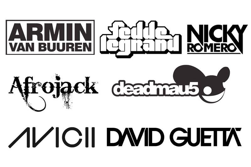 Imagenes para logo de DJ - Imagui